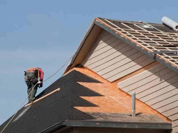 roof replacement wichita ks