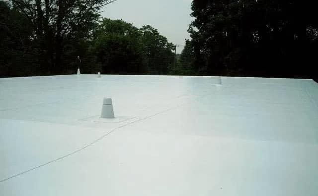 TPO roofing systems wichita ks